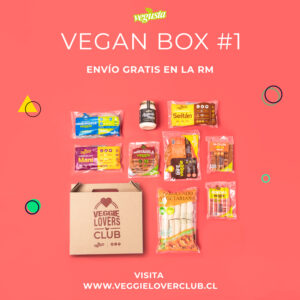 Vegan Box 1