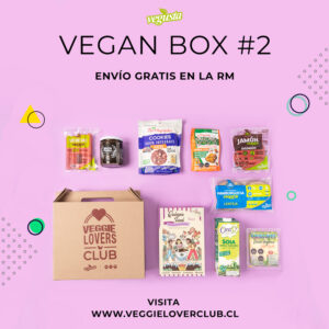Vegan Box 2